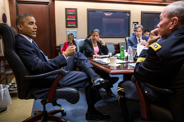 Barack Obama - Foto: Official White House Photo by Pete Souza
